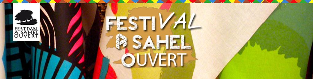 Festival Sahel Ouvert