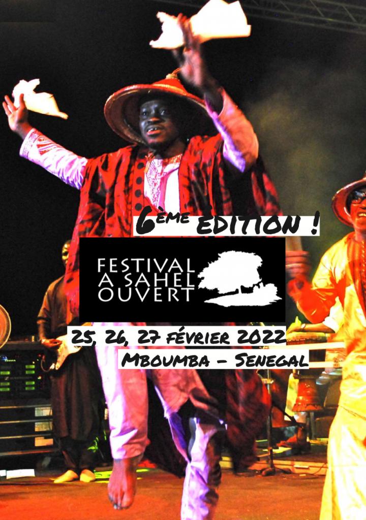 Le Festival à Sahel Ouvert revient en 2022 !